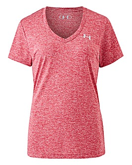Under Armour Tech Short Sleeved T-Shirt