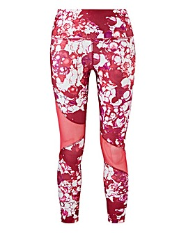 Under Armour Heat Gear Ankle Crop Pant