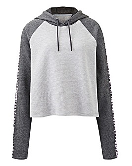 Under Armour Ottoman Fleece Hoodie