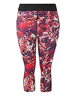 Performance Print Capri