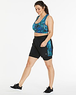 Performance Print Layer Short