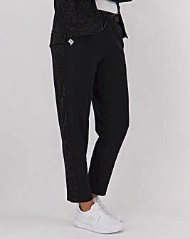 Only Play Glitter Jogger Pant