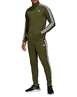 adidas Athletics Trio Tracksuit