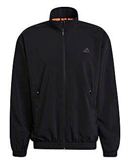 adidas Woven 3-Stripes Track Top