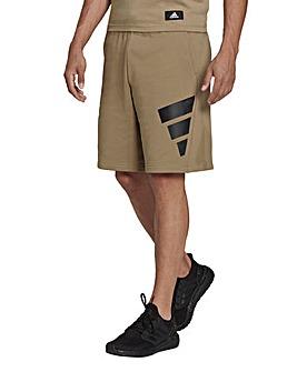 adidas 3 Bar Shorts