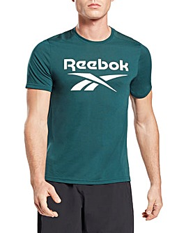 Reebok Workout Ready Graphic T-Shirt