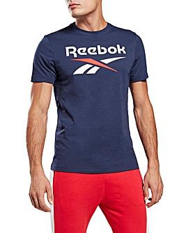 Reebok Big Logo T-Shirt