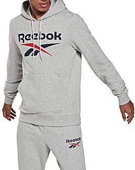 Reebok Identity Vector Hoodie