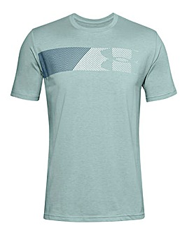 Under Armour Fast Left Chest T-Shirt