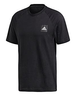 adidas MHE Stadium T-Shirt