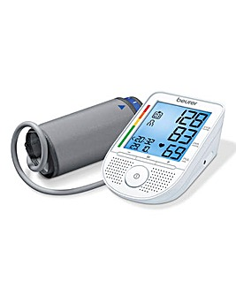 Speaking Blood Pressure Monitor
