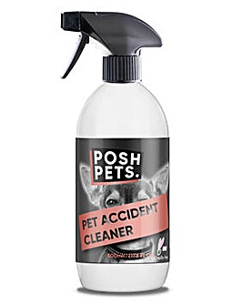 Pet Accident Cleaner - 500ml