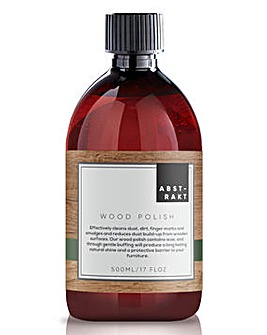 Wood Polish - 500ml