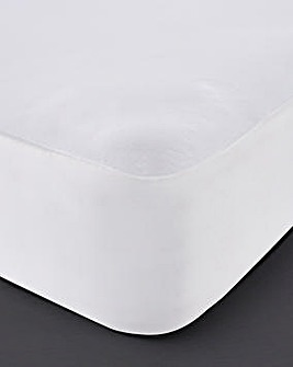 Double Sided Waterproof Breathable Mattress Protector