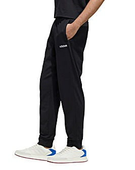 adidas Mens Essential Single Jersey Jogger