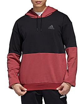 adidas Authentic Hooded Sweatshirt