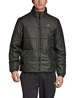 adidas 3 Stripe Insulated Jacket
