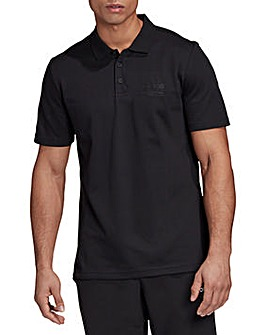 adidas Brilliant Basics Polo