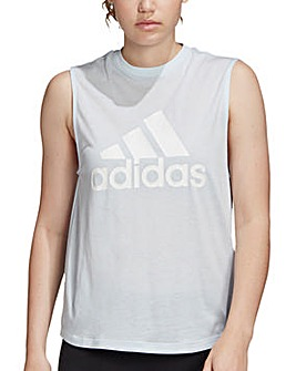 adidas Badge Of Sport Tank