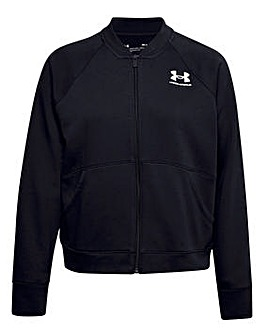 Under Armour Rival Fleece Jacket