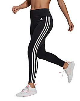adidas Winners 3 Stripe 7/8 Tights