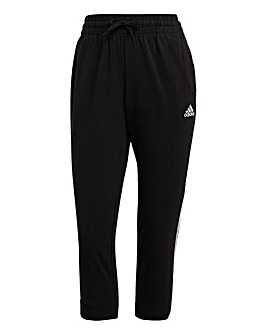 adidas Winners 3 Stripe 3/4 Pants
