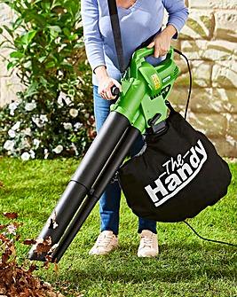 Garden Blower Vac