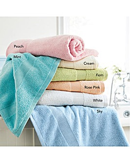 Super Dry Towels Hand Towel