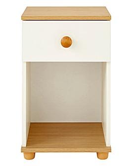 Aspen 1 Drawer Cabinet