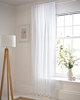 Voile Panel Pack of 2