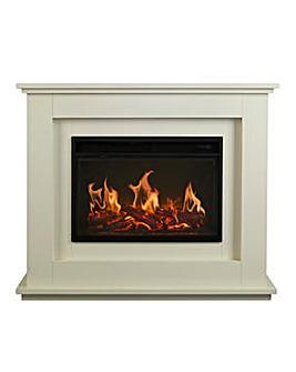 Warmlite Washington Fire Suite