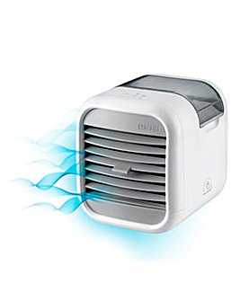HoMedics MyChill 1.8m Reach Desk Air Cooler