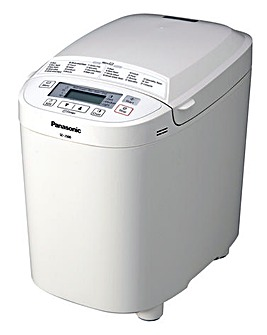 Panasonic SD2500WXC White Breadmaker
