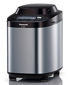 Panasonic Stainless Steel Breadmaker