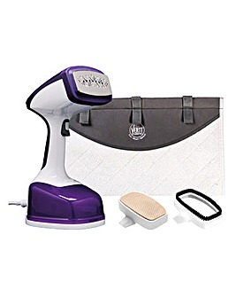 Verti Steam Pro 3 in 1 Fast Vertical Garment Steamer
