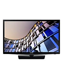 """Samsung UE24N4300AKXXU 24"""" FHD Smart TV"""