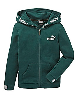 Puma Boys Amplified Hoodie