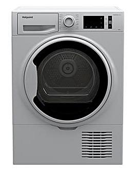 Hotpoint H3 D81WB UK 8KG Condenser Tumble Dryer + INSTALLATION