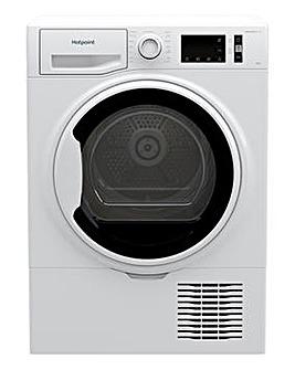 Hotpoint H3 D91WB UK 9KG Condenser Tumble Dryer + INSTALLATION