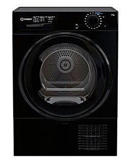 Indesit I2 D81B UK 8KG Condenser Tumble Dryer + INSTALLATION
