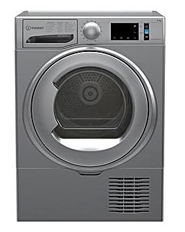 Indesit I3 D81S UK 8KG Condenser Tumble Dryer + INSTALLATION