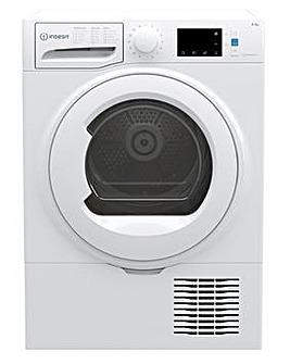 Indesit I3 D81W UK 8KG Condenser Tumble Dryer + INSTALLATION