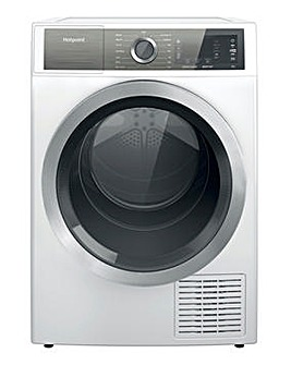 Hotpoint NT M11 9X3E UK 9KG Heat Pump Tumble Dryer + INSTALLATION