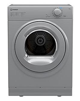 Indesit I1 D71S UK 7KG Air-Vented Tumble Dryer + INSTALLATION