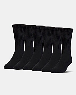 Under Armour Charged Cotton Socks