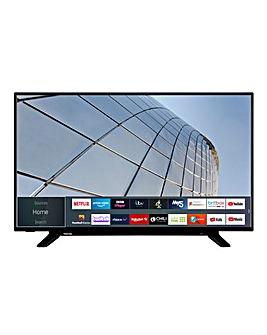 "Toshiba 43UL2163DBC 43"" UHD 4K Smart TV"