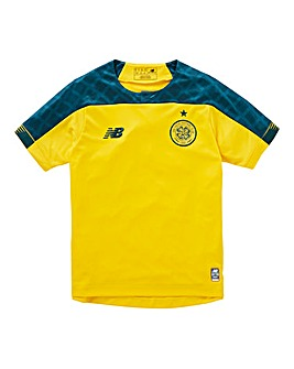 CFC New Balance Away Junior Jersey