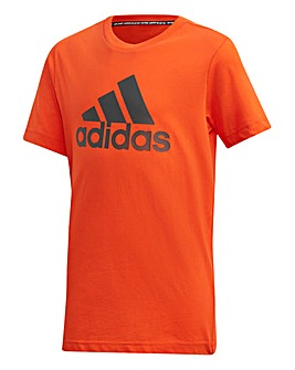 adidas Younger Boys BOS T-Shirt