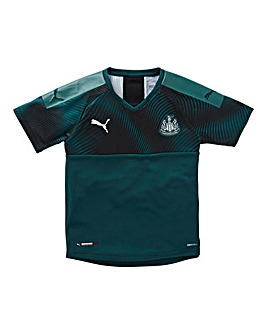 NUFC Puma Away Jersey