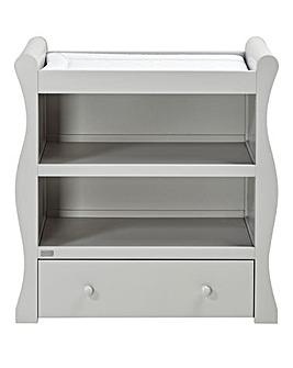 East Coast Nebraska Sleigh Dresser